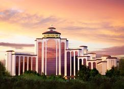 L'auberge Casino Resort Lake Charles - Lake Charles - Building