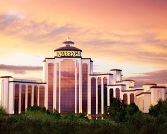 L'auberge Casino Resort Lake Charles - Lake Charles - Κτίριο