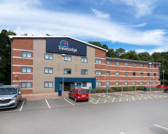 Travelodge Stafford Central - Стаффорд - Здание