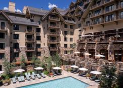 Four Seasons Resort Vail - Вейл - Здание
