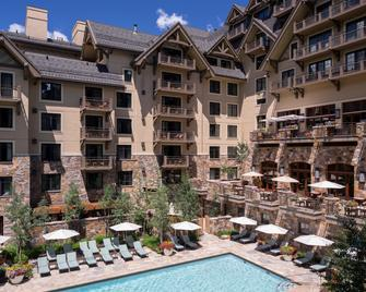 Four Seasons Resort Vail - Vail - Building