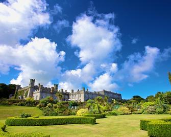 Tregenna Castle Resort - St. Ives - Venkovní prostory