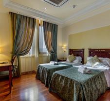 全景酒店 - 歐比亞