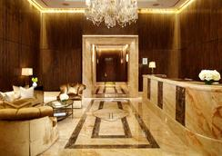 Trump International Hotel & Tower New York - New York - Lobby
