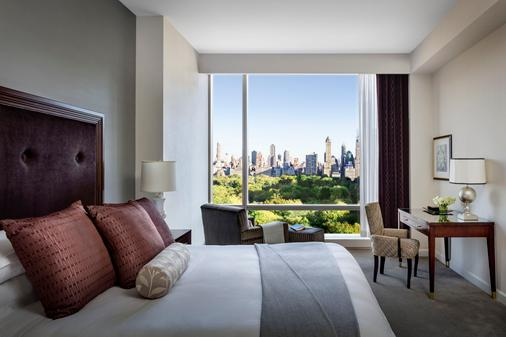 Trump International Hotel & Tower New York - New York - Bedroom