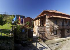 La Corte De Lugas - Villaviciosa - Building