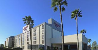 Hampton Inn by Hilton Monterrey-Airport - มอนเตร์เรย์
