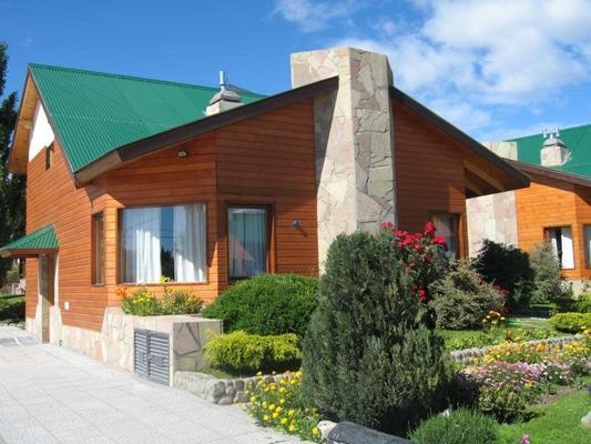 Linda Vista Apart Hotel - El Calafate - Rakennus