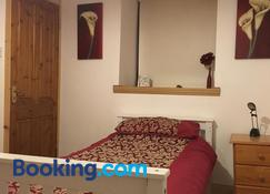 Donegal Town Independent Hostel - Donegal - Schlafzimmer