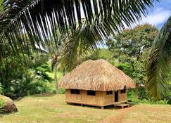 Palmlea Farms Lodge & Bures - Labasa - Exterior