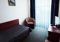 米爾特酒店 - 莫斯科 - 臥室