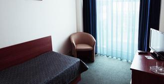 Mirit Hotel - Moscow - Bedroom
