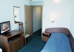 Mirit Hotel - Moscow (Matxcơva) - Phòng ngủ