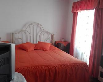 Hostal San Marcos - Потосі - Bedroom