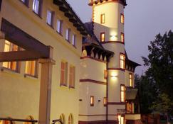 Hotel Villa Monte Vino - Potsdam - Bangunan