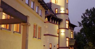 Hotel Villa Monte Vino - Потсдам - Здание