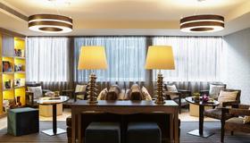 K West Hotel & Spa - Londres - Équipements de la chambre