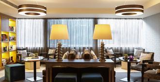 K West Hotel & Spa - לונדון - נוחות החדר