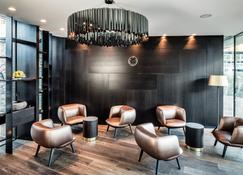 Alpenroyal Grand Hotel - Сельва-ді-Валь-Гардена - Лаунж