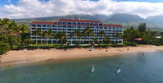 Lahaina Shores Beach Resort - Lahaina - Toà nhà