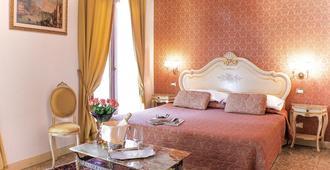阿帕斯托利皇宮酒店 - 威尼斯 - 威尼斯 - 臥室