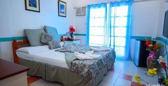 Villa Paraiso Resort & Apartelle - Mambajao