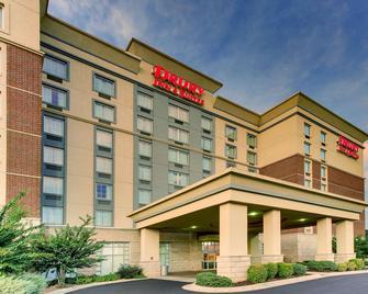 Drury Inn & Suites Meridian - Meridian - Bina