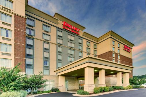 Drury Inn & Suites Meridian - Меридиан - Здание