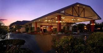 University Square Hotel - Fresno