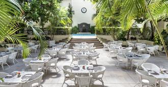 Loi Suites Recoleta Hotel - Buenos Aires