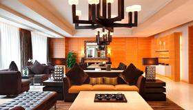 The Westin Guangzhou - Guangzhou - Lounge