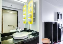 Motel 6 Chicago South Lansing - Il - Lansing - Bathroom