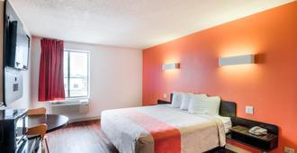 Motel 6 Chicago South Lansing - Lansing - Habitación