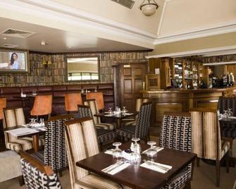 Clanard Court Hotel - Athy - Bar