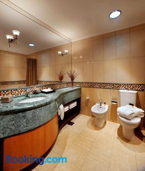 杜拜君悅公寓 - 杜拜 - 浴室