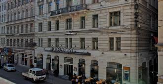 Hotel Post - Vienna
