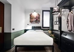 Generator Rome - Rome - Bedroom