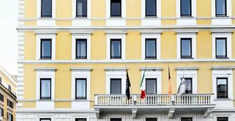 Generator Rome - Roma - Edificio