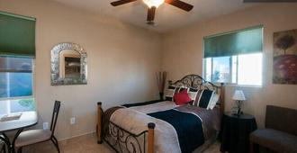 Separate Private Detached 1 Room Casita with your own entrance - Albuquerque - Schlafzimmer