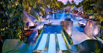 Hard Rock Hotel Bali - Kuta - Pool