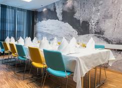 Thon Hotel Kirkenes - Kirkenes - Restaurant