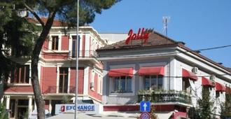 Hotel Jolly - Tirana - Edificio