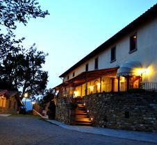 Hotel Restaurant La Torricella