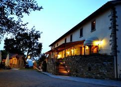 Hotel Restaurant La Torricella - Arezzo - Building