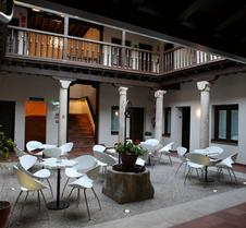 Evenia Alcalá Boutique Hotel