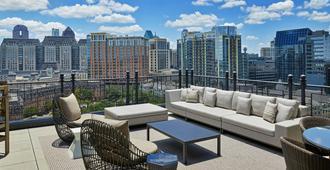 Le Méridien Dallas, The Stoneleigh - Dallas - Balcony