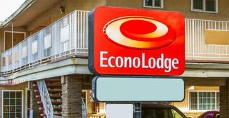 Econo Lodge Sacramento Convention Center - Sacramento - Bina