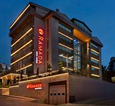 Ramada by Wyndham Bursa Cekirge Thermal & Spa