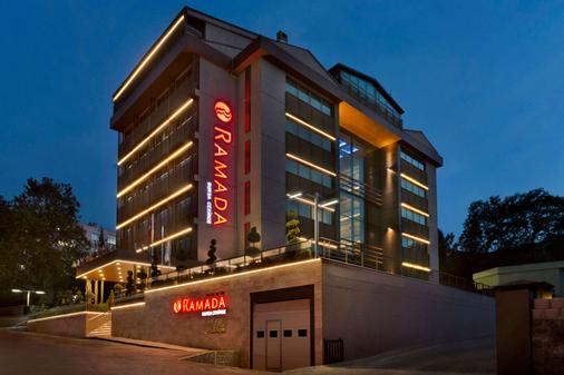 Ramada by Wyndham Bursa Cekirge - Bursa - Building