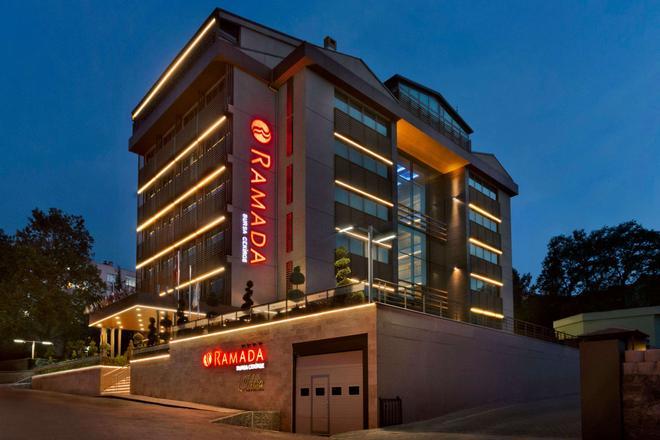 Ramada by Wyndham Bursa Cekirge - Bursa - Building